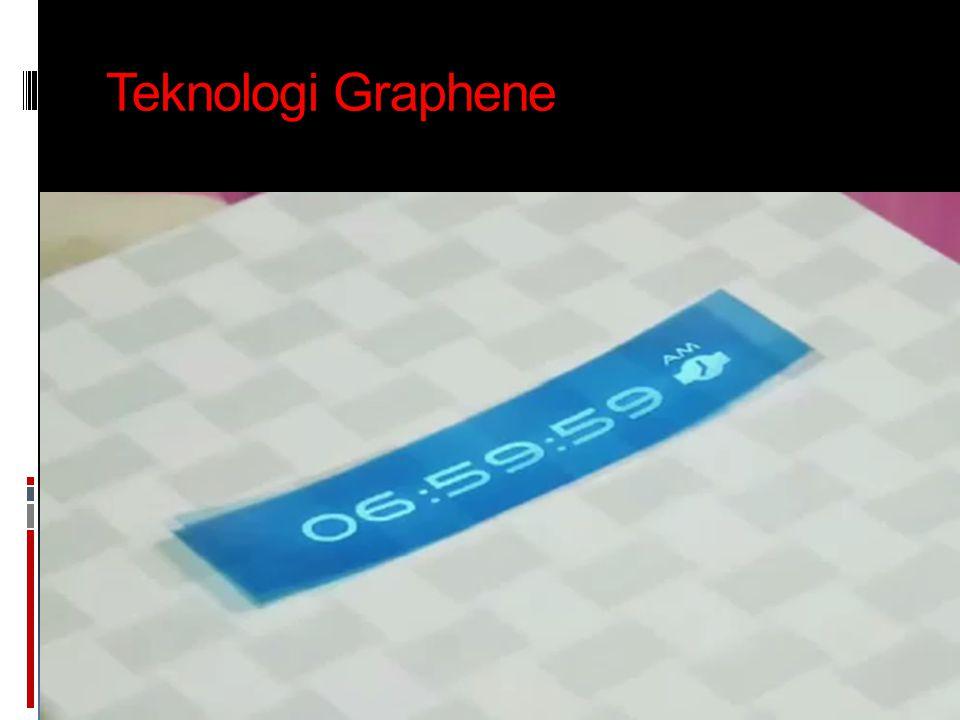 Teknologi Graphene