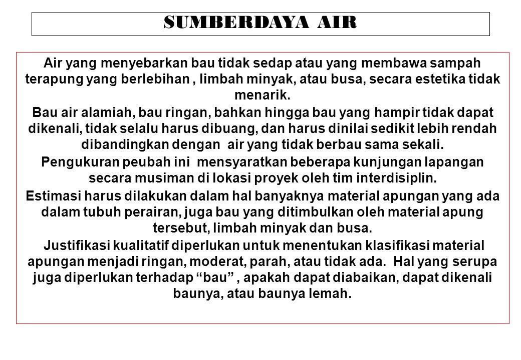 SUMBERDAYA AIR