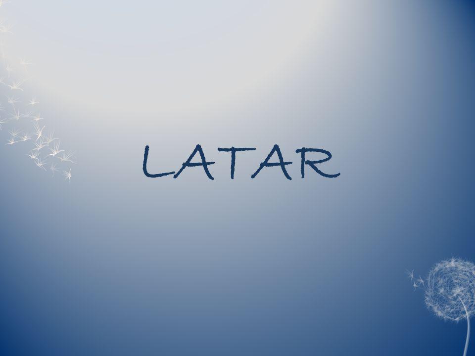 LATAR