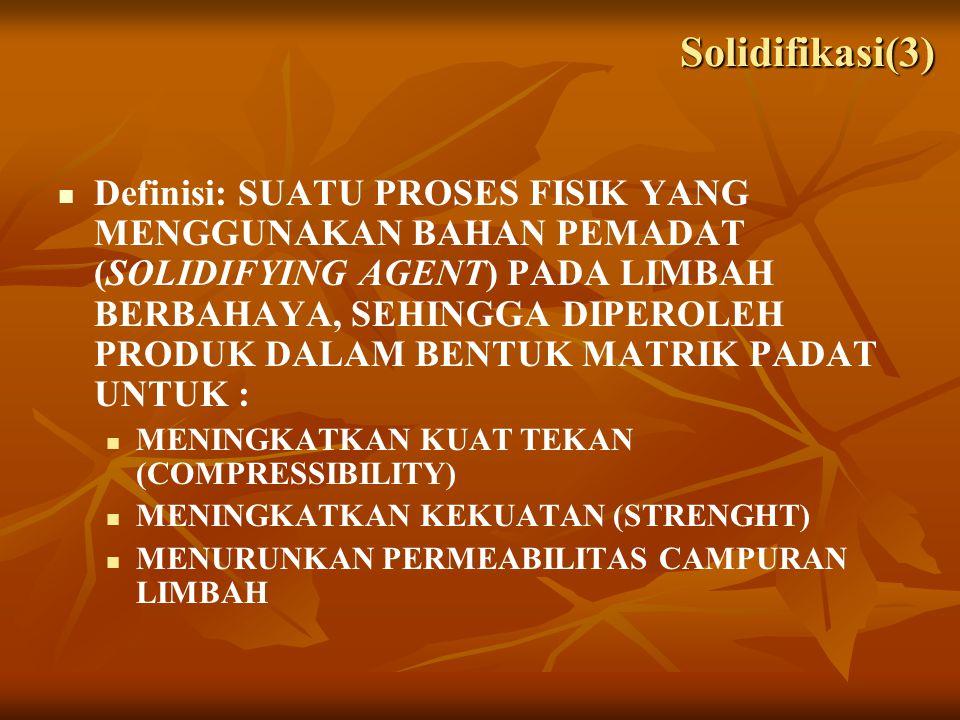 Solidifikasi(3)