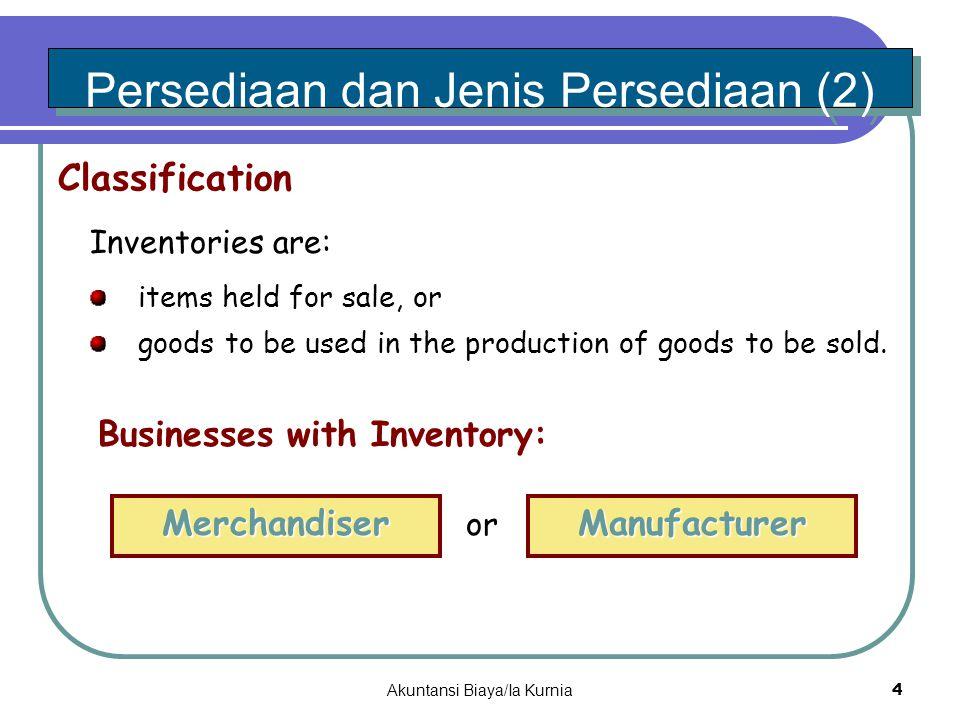 Persediaan dan Jenis Persediaan (2)