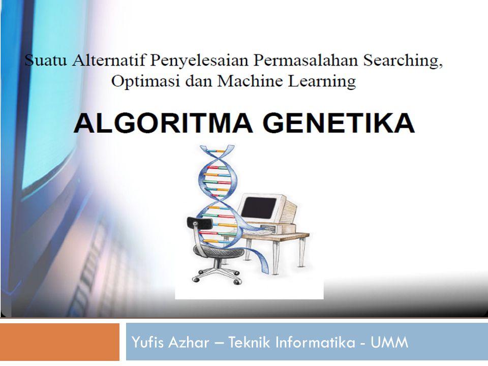 Yufis Azhar – Teknik Informatika - UMM