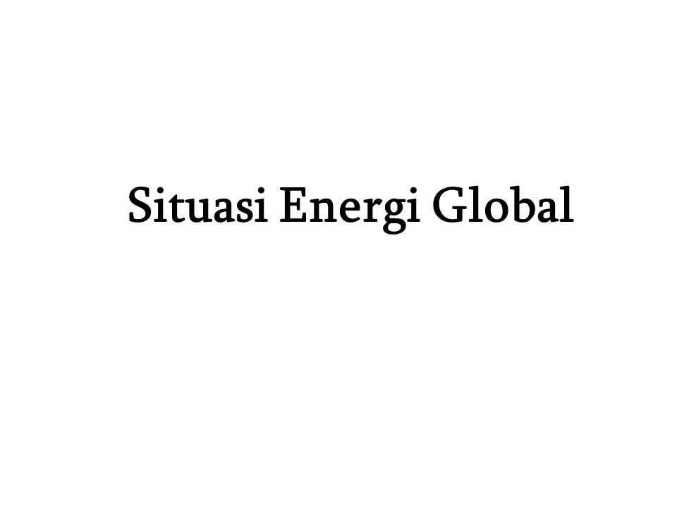 Situasi Energi Global 37
