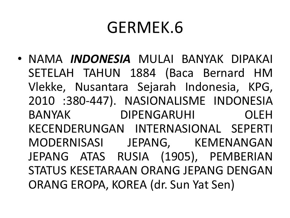GERMEK.6