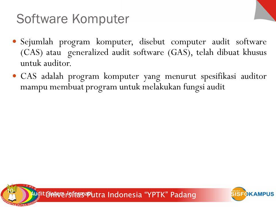 Software Komputer
