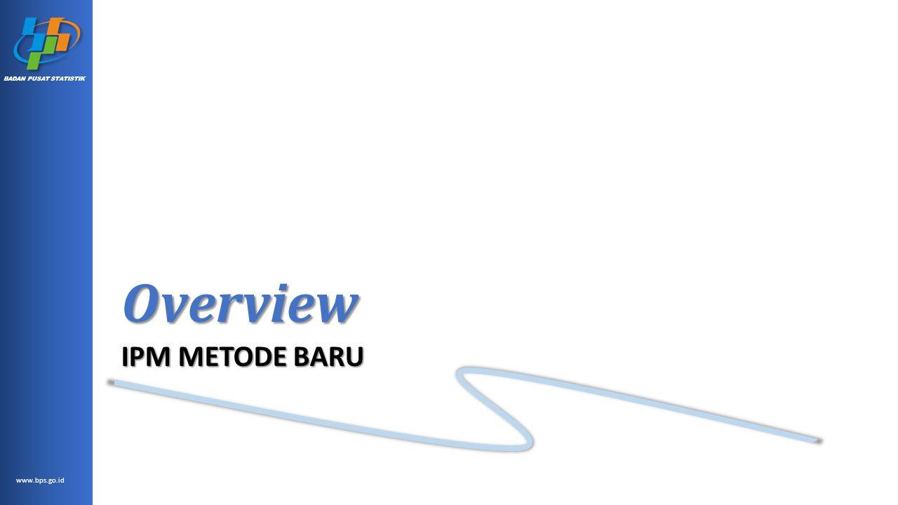 Overview IPM METODE BARU