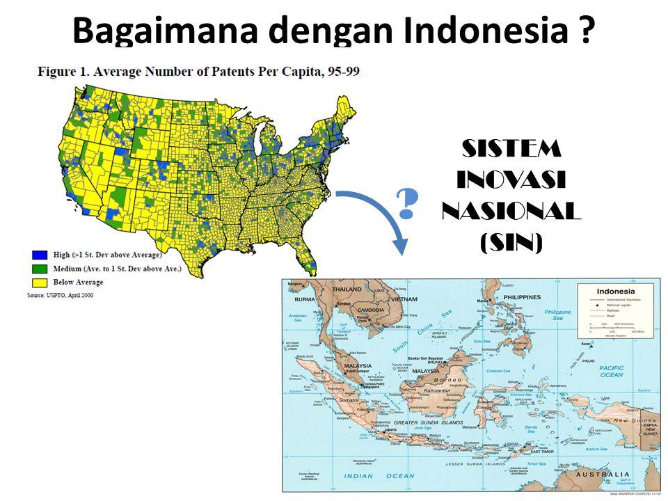 Bagaimana dengan Indonesia