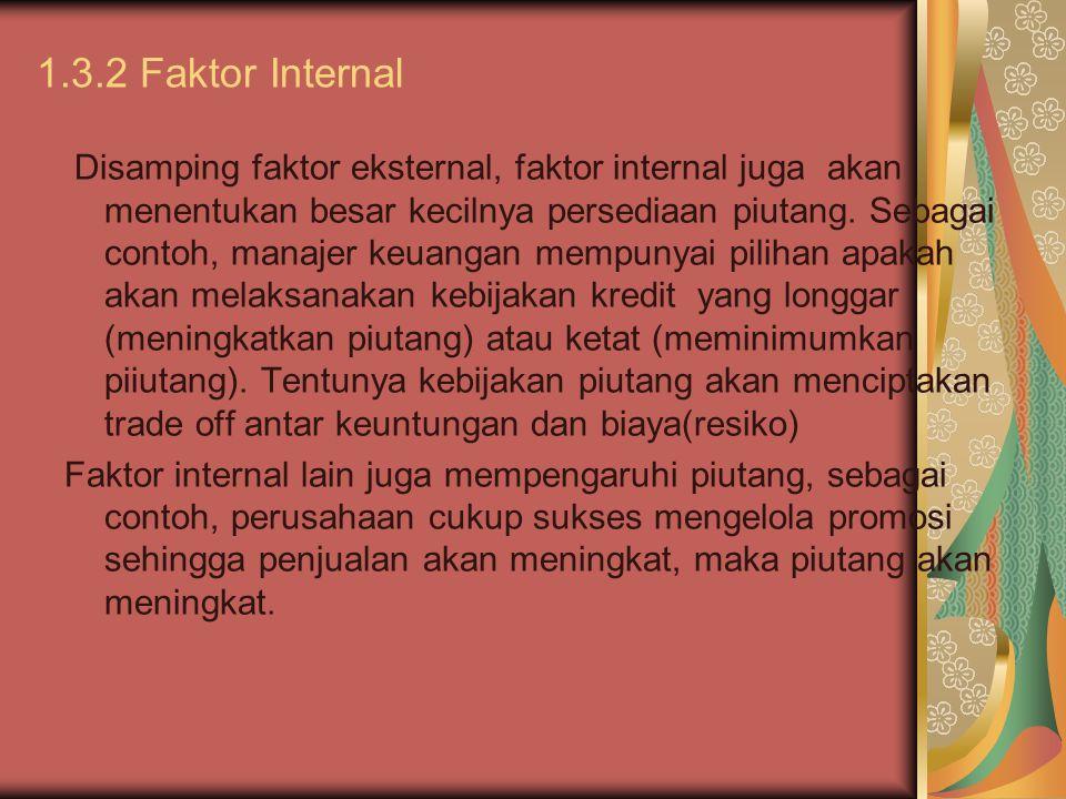 1.3.2 Faktor Internal