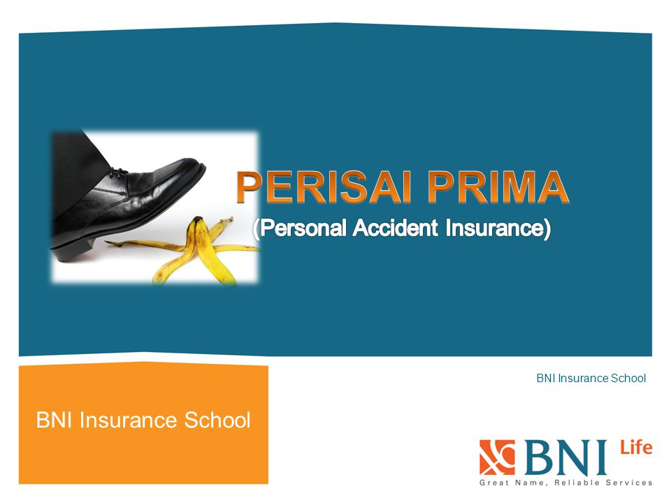 (Personal Accident Insurance)