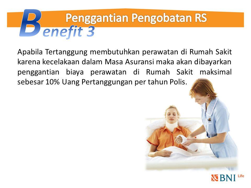 Penggantian Pengobatan RS