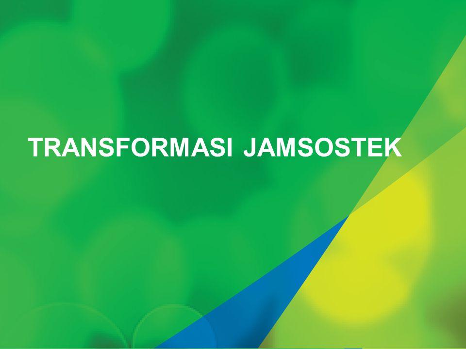 TRANSFORMASI JAMSOSTEK