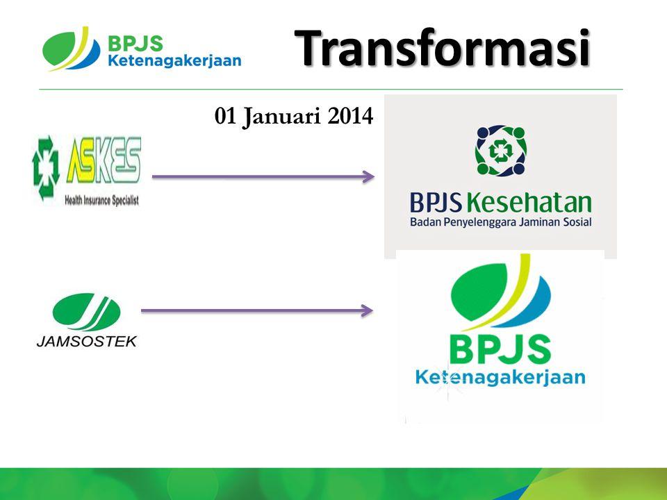 Transformasi 01 Januari 2014