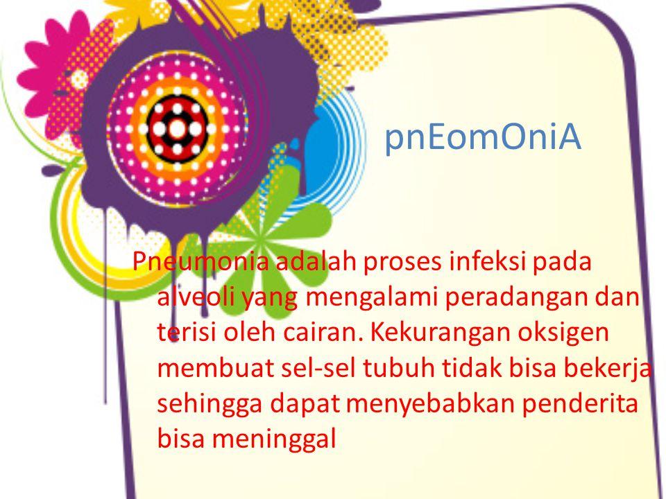 pnEomOniA