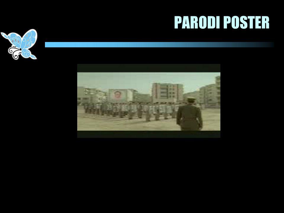 PARODI POSTER