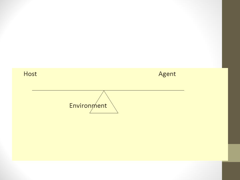 Host Agent Environment