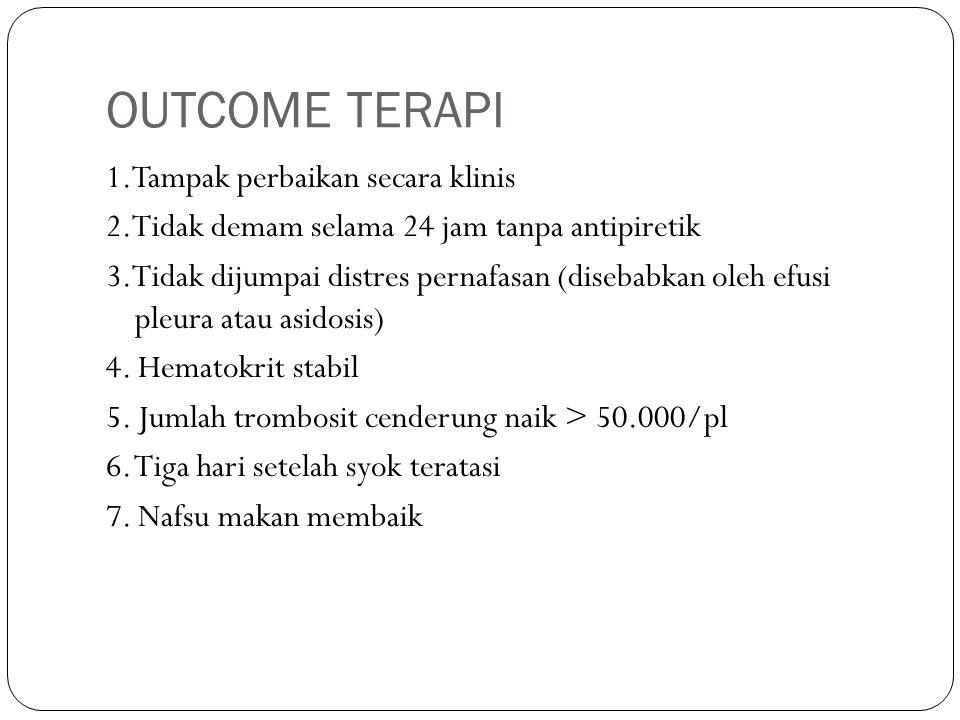 OUTCOME TERAPI