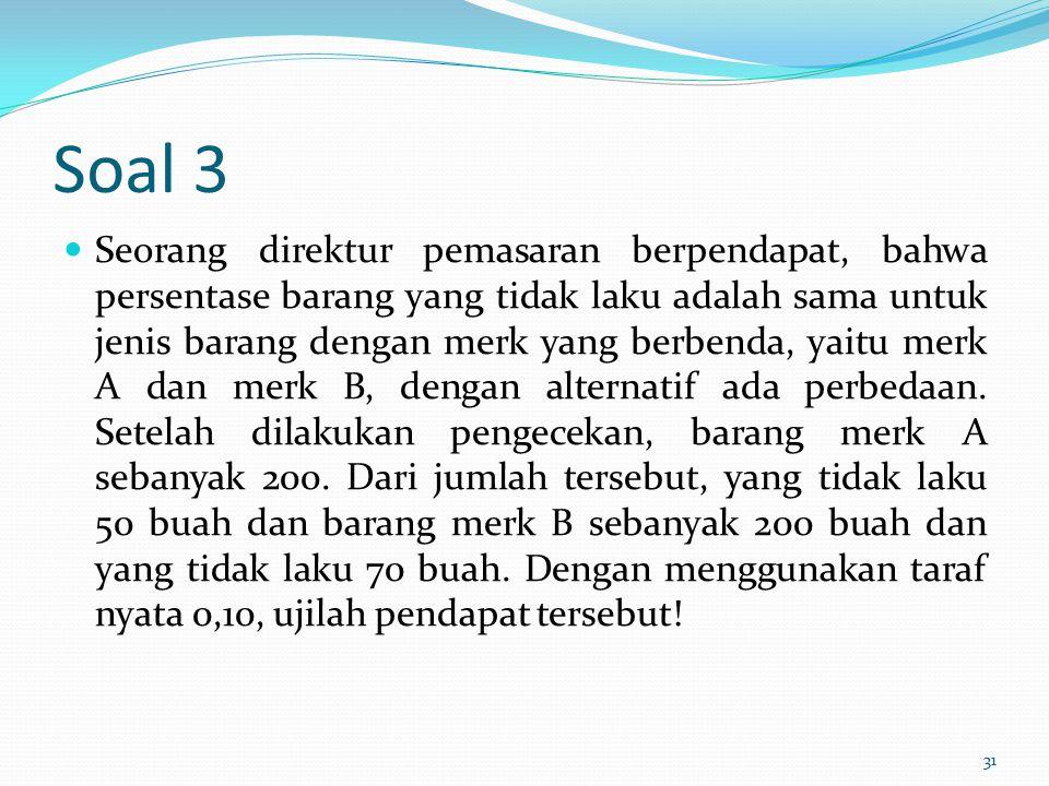 Soal 3