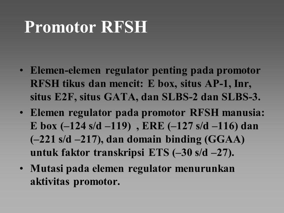 Promotor RFSH