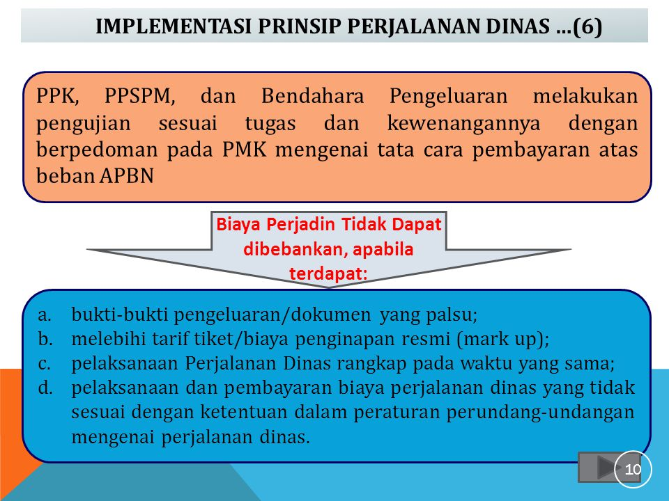 IMPLEMENTASI PRINSIP PERJALANAN DINAS …(6)