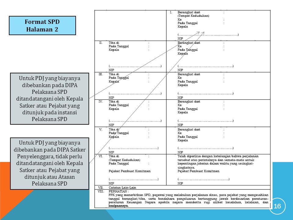 Format SPD Halaman 2.
