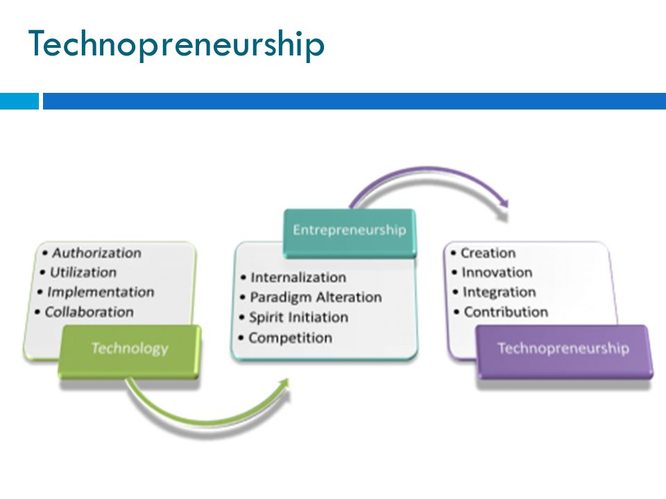 Technopreneurship Authorization  penggunaan