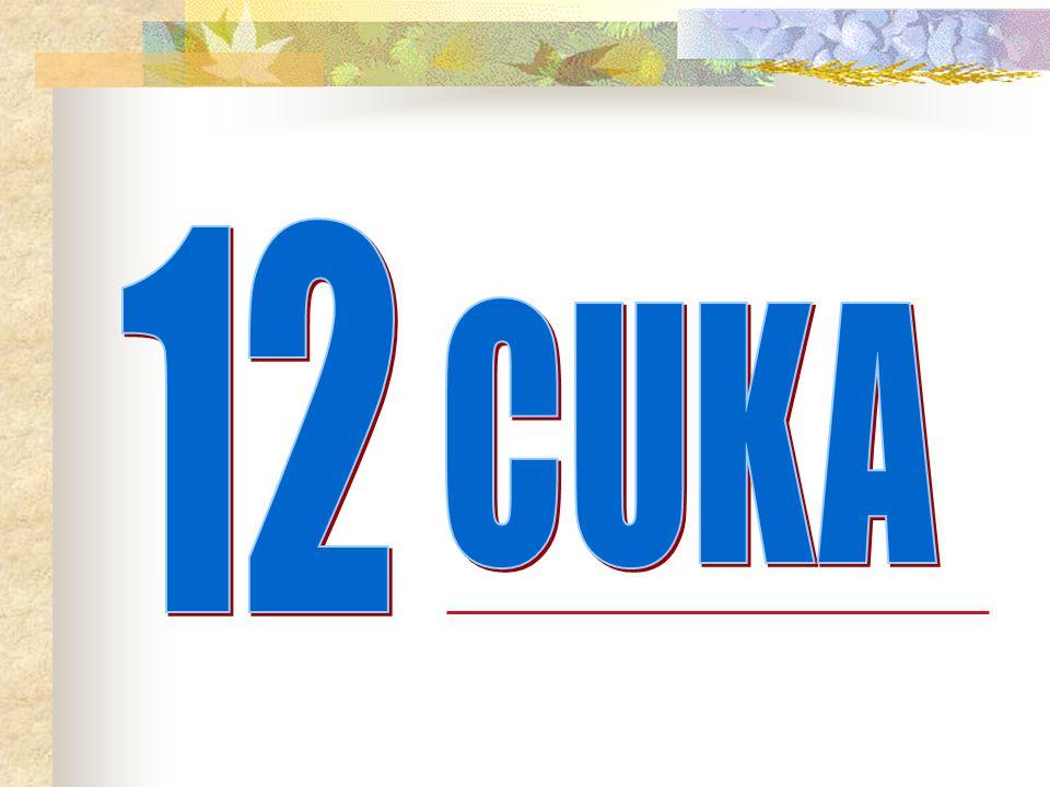 12 CUKA