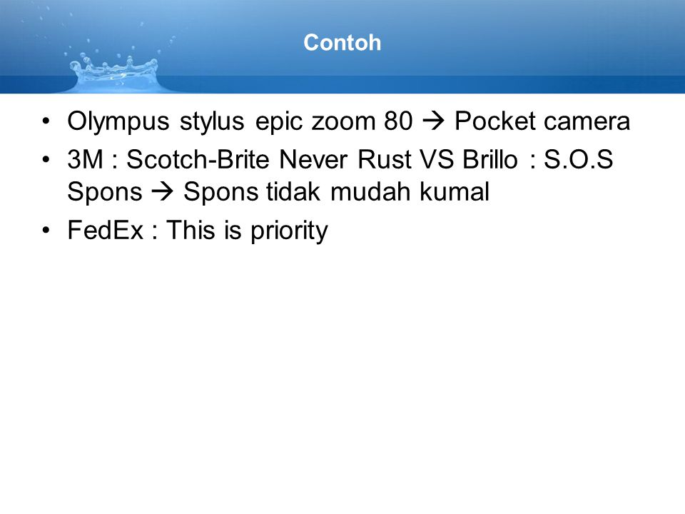 Olympus stylus epic zoom 80  Pocket camera