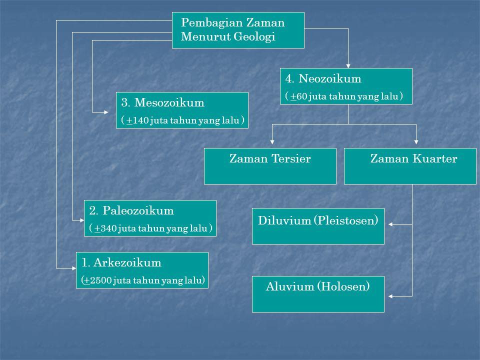 Diluvium (Pleistosen)