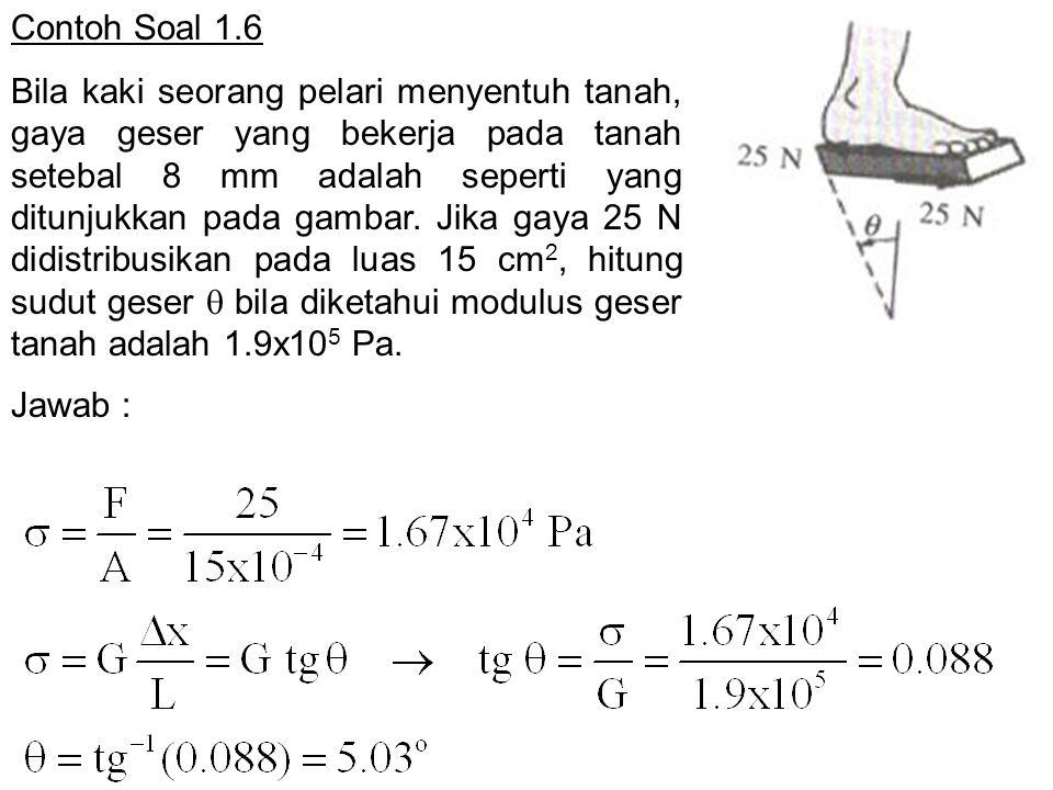 Contoh Soal 1.6