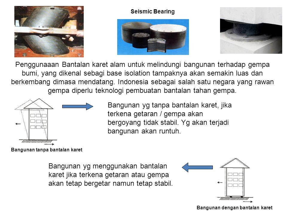 Seismic Bearing