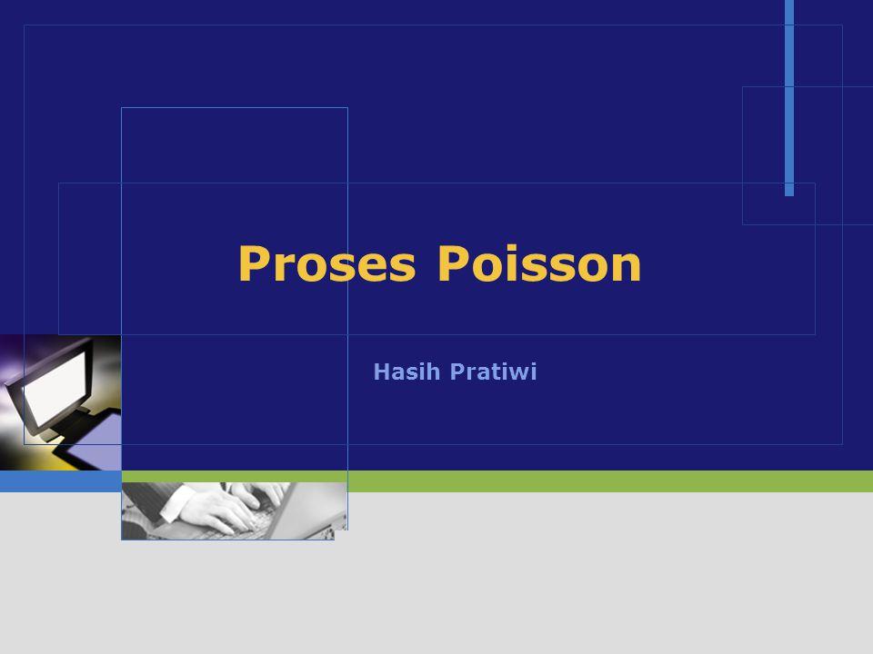Proses Poisson Hasih Pratiwi