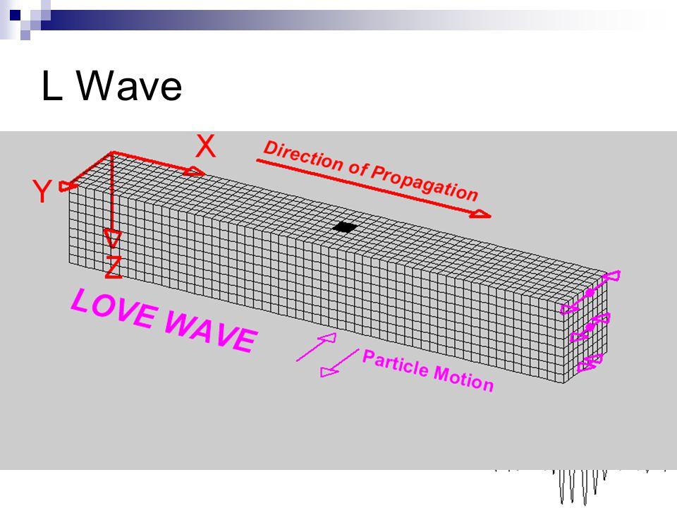 L Wave