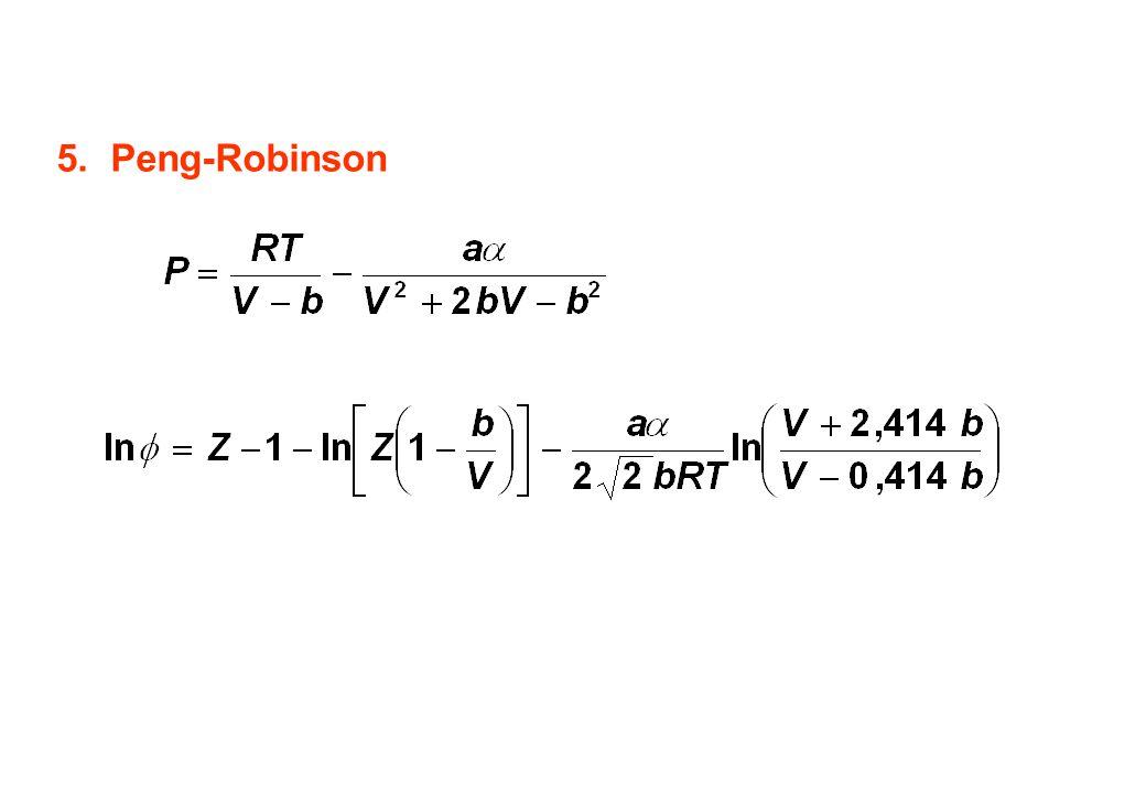 Peng-Robinson