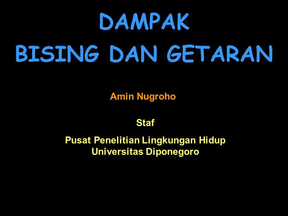 Pusat Penelitian Lingkungan Hidup Universitas Diponegoro