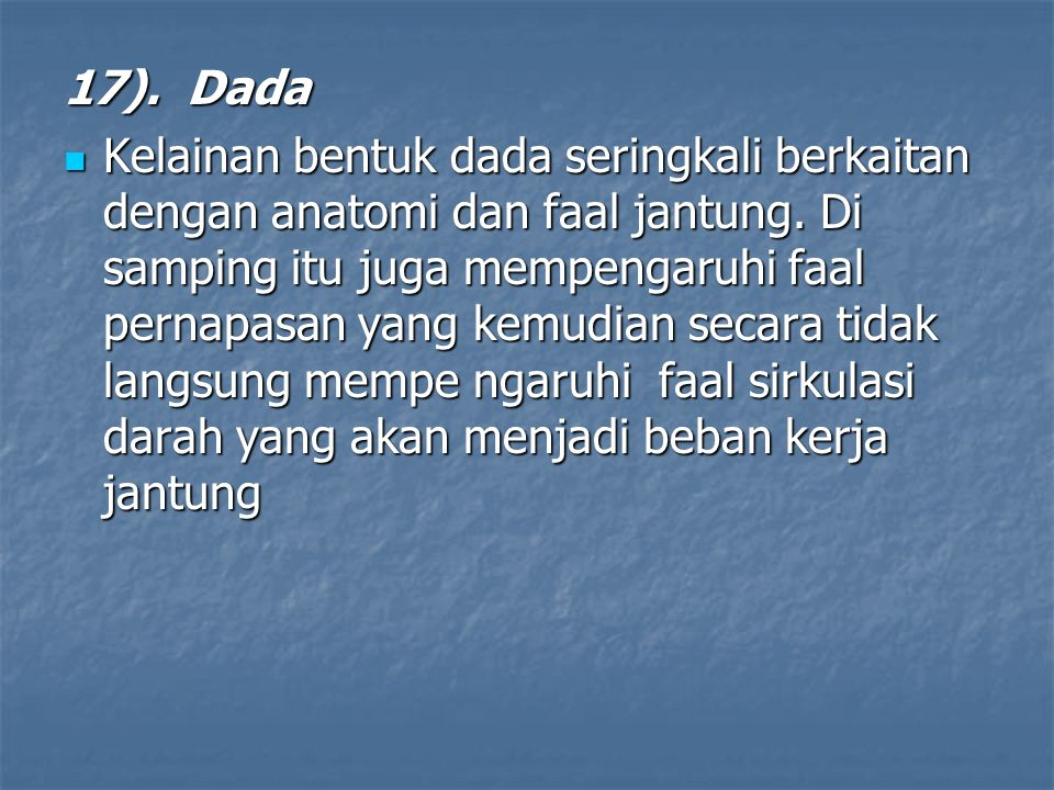 17). Dada