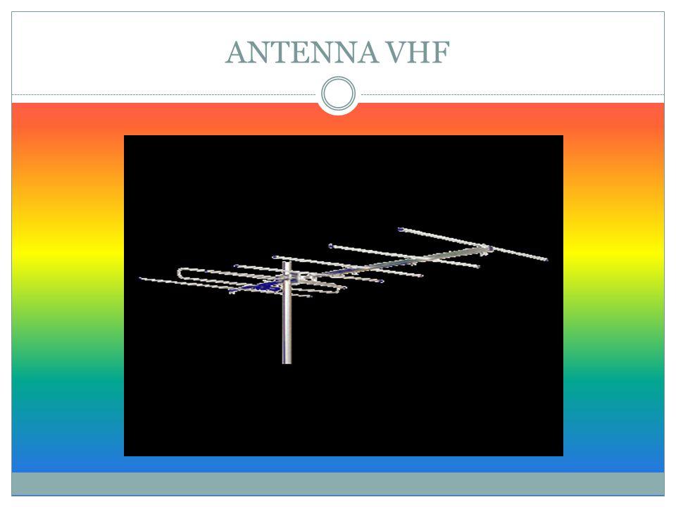 ANTENNA VHF