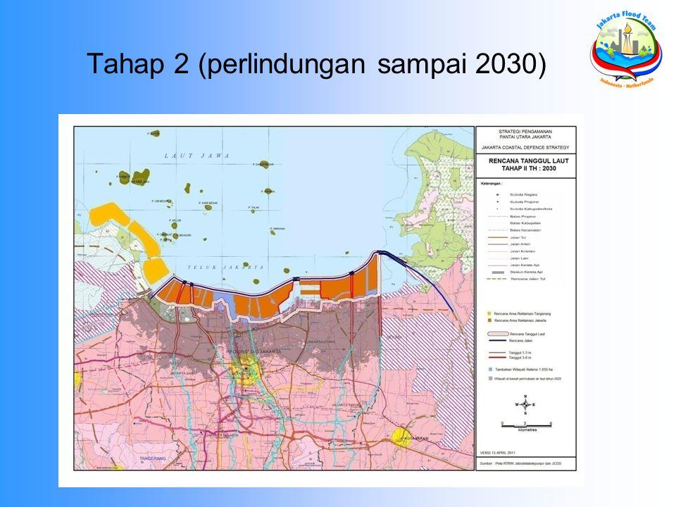 Tahap 2 (perlindungan sampai 2030)