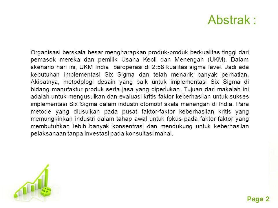 Abstrak :
