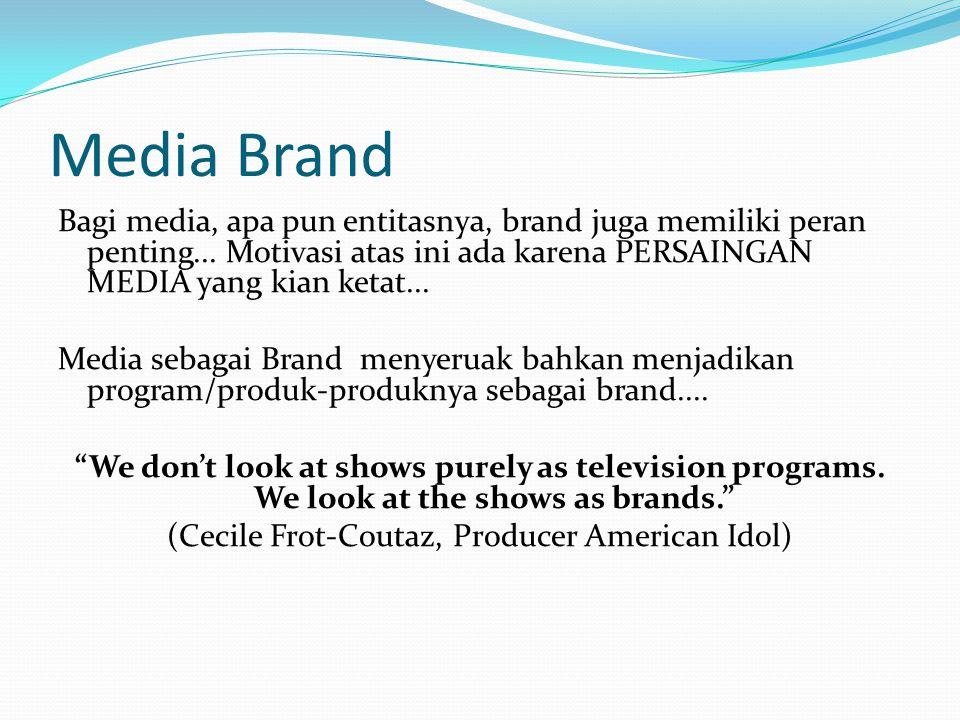 Media Brand