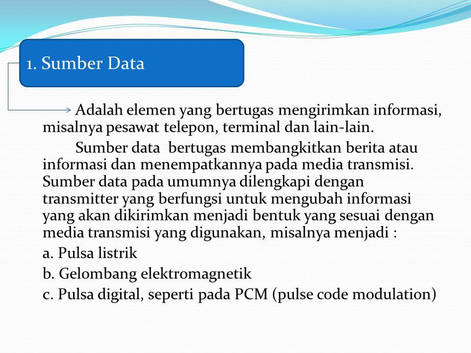 1. Sumber Data