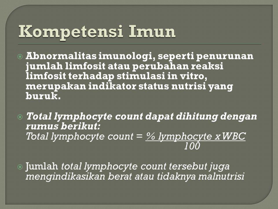 Kompetensi Imun