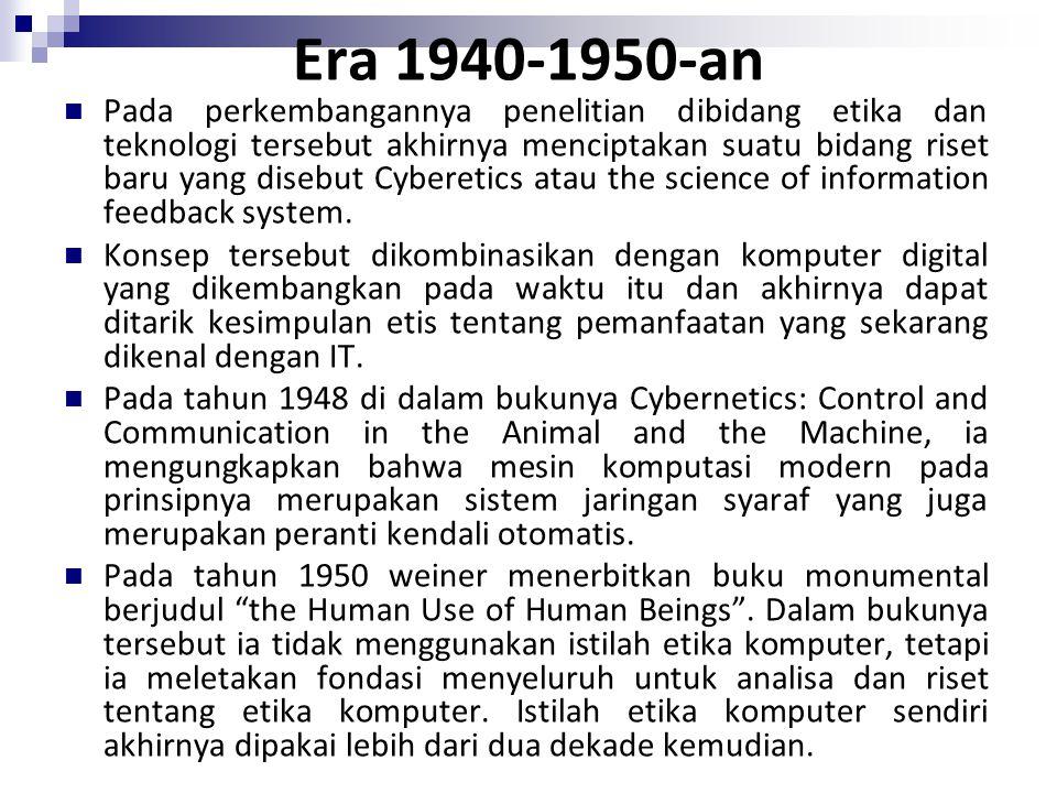 Era 1940-1950-an