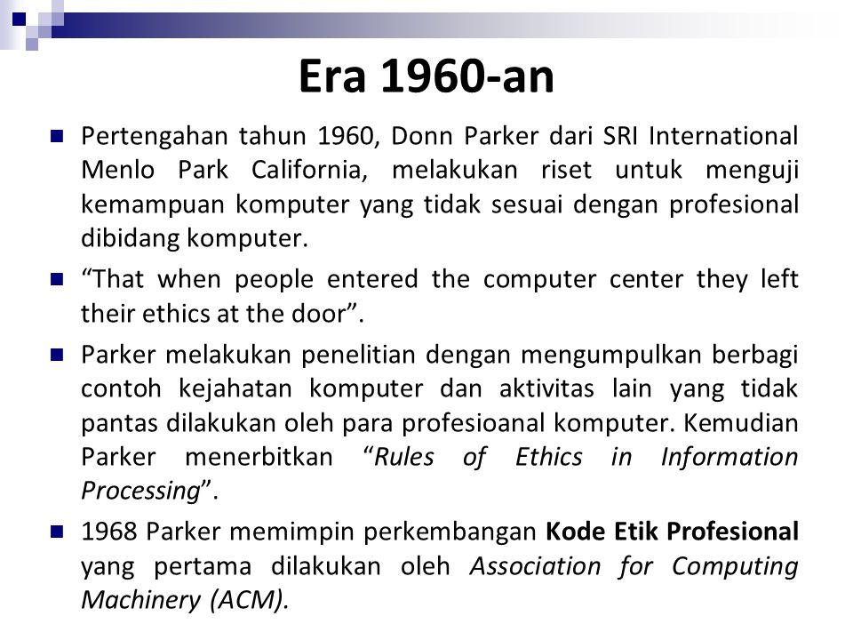 Era 1960-an