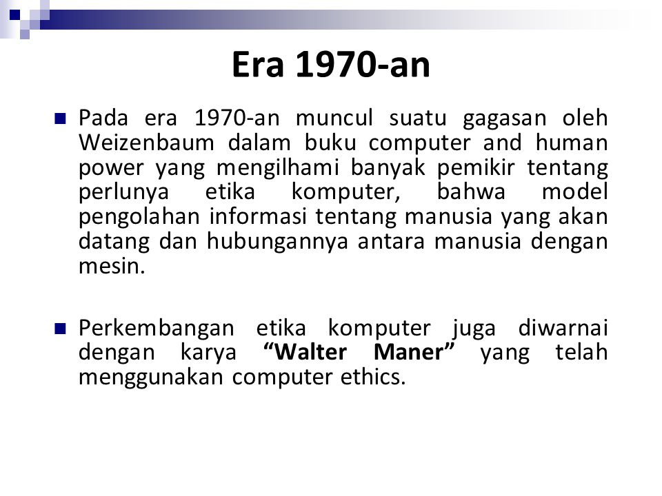 Era 1970-an