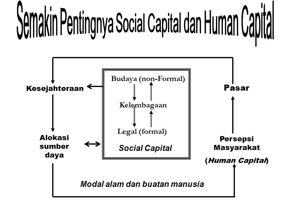 Modal alam dan buatan manusia