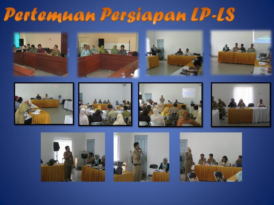 Pertemuan Persiapan LP-LS