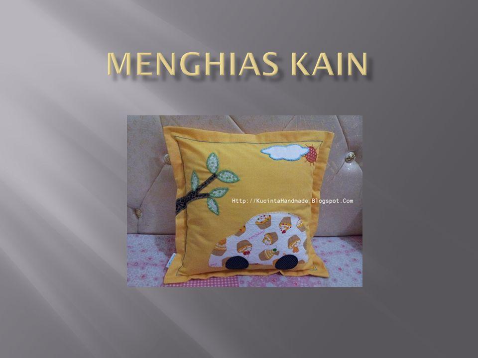 MENGHIAS KAIN