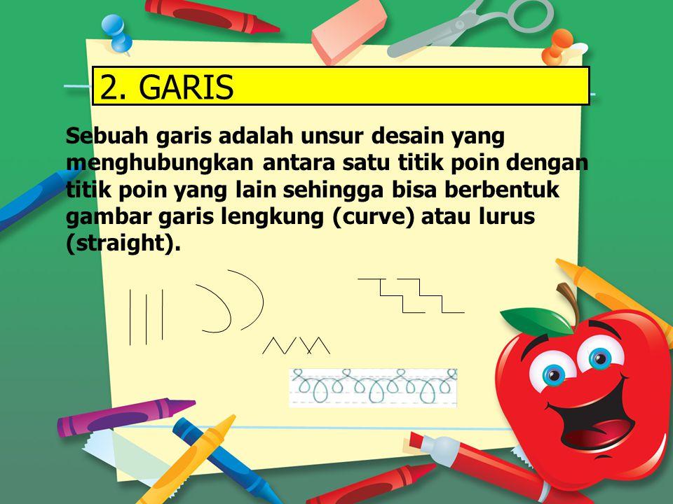 2. GARIS