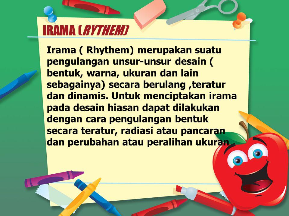 IRAMA (RYTHEM)