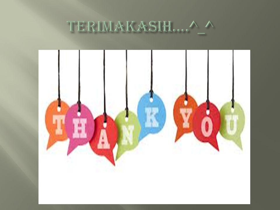 Terimakasih....^_^